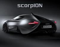 2011 ABARTH scorpION