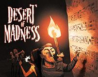 Desert of Madness