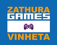 VINHETA | ZATHURA GAMES
