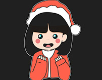 MERRY CHRISTMAS 2 U