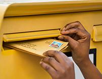 Labnané Postage Stamps
