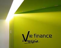 OFFICE DESIGN/VIE FINANCE