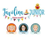 'Favolina & Junior'