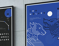 Personal Posters