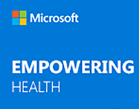 PowerPoint Deck of Campaign Icons. Empowering Health
