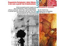 Exhibition, Books&Illustrations