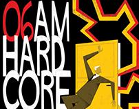 Amhardcore