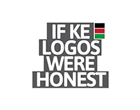 If Ke Logos were Honest