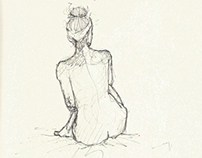 Life Drawing Part 5