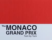 The Monaco Grand Prix: Turn by Turn