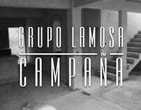 """LAMOSA - """"Las Bases de tu Hogar"""""""