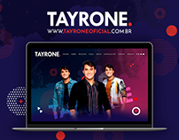 ONE PAGE | TAYRONE