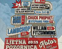 SeaRock Festival 2015