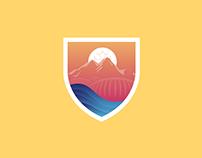 Concours région Occitanie | Logo