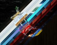CG Event Logo visual variations