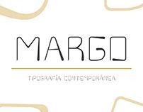 Margo // Tipografía