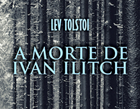A morte de Ivan Ilitch - book cover