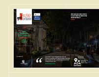 estarurbano.com.br - Website institucional