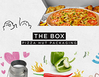 THE BOX - Pizza Hut