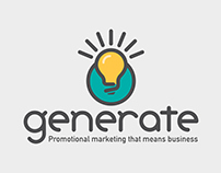 Generate Sales & Marketing
