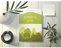 Branding for a phytotherapist