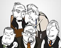 A família Lava Jato