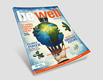BE WELL MAGAZINE
