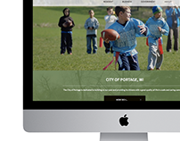 Website: City of Portage
