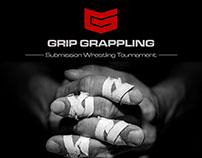 Grip Grappling Wrestling Tournament