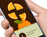 Illustrations and Animations | To Drink App