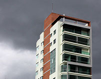 Edificio Miraparq