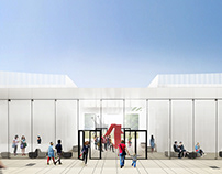 Suncheon Art Center
