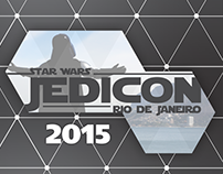 Social Media: JediCon 2015
