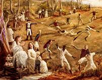 Forgotten Moments in Australian History