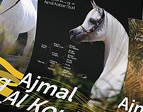 Ajmal Arabian Stud - Guideline