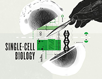Single-cell biology