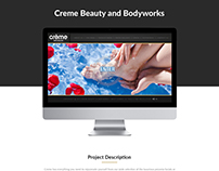 Creme Beauty and Bodyworks