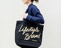 Lifestyle Brand