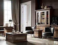 Vintage style furniture 2