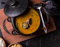 Restaurante Capitania | Menu Vegano