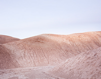Badlands | Death Valley