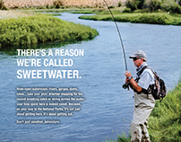 Sweetwater County Ad Campaign