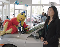 San Diego Honda Dealers - Baseball Season