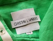 Christian L Harris Logo