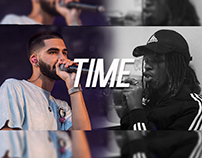 Mishlawi - Time feat. Zara G • Unofficial Video
