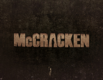 McCracken - Title Sequence