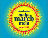 Maha March Video