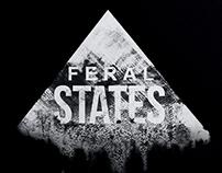 Feral States – Dark EP