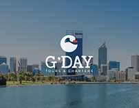 G'day - Tour & Charter