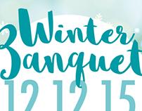 2015 NLFY Winter Banquet